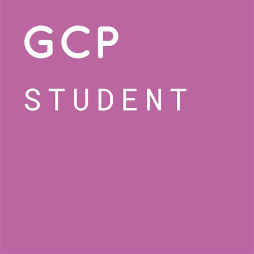 GCP Student Living logo