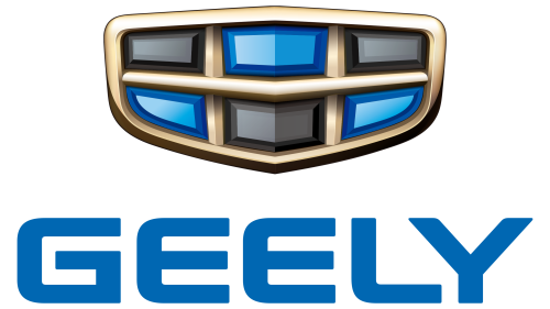 Geely Automobile logo