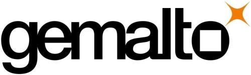GEMALTO NV/S logo