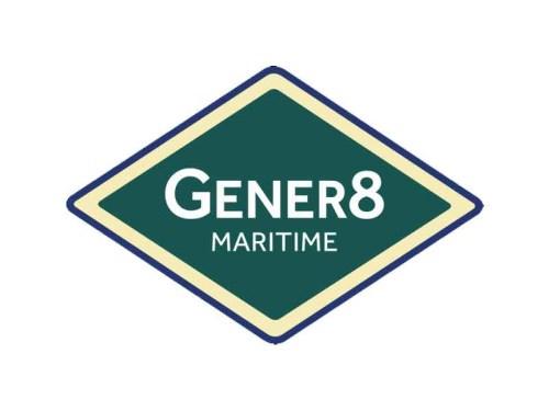 Gener8 Maritime logo