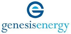Genesis Energy logo