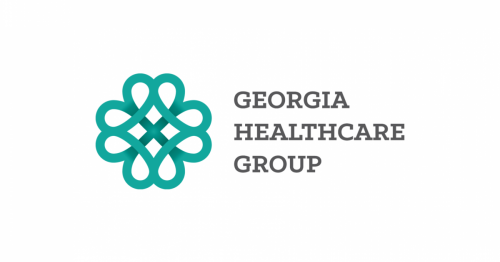Georgia Healthcare Group PLC (GHG.L) logo