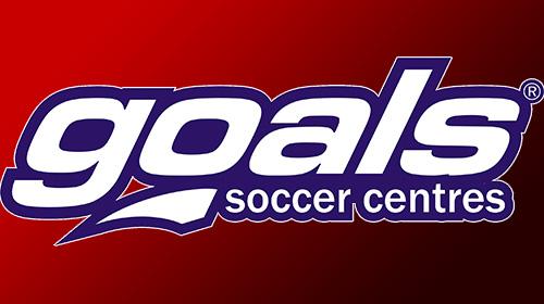 Goals Soccer Centres logo