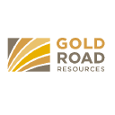 Gold Road Resources logo