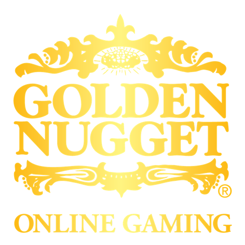 Golden Nugget Online Gaming logo