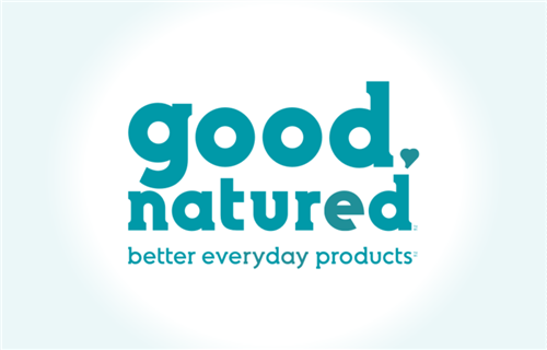 good natured Products logo