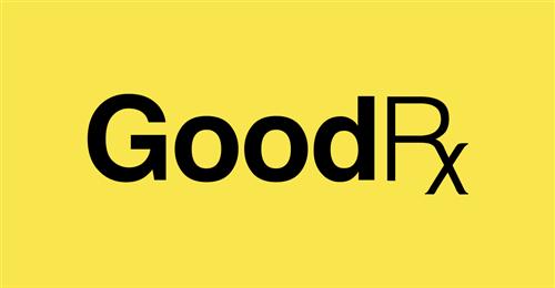 GoodRx logo