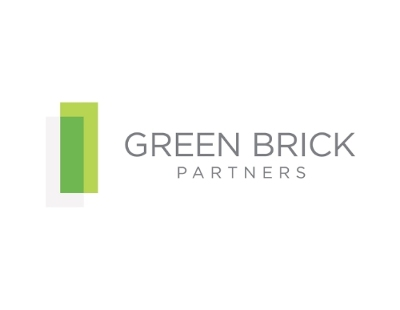 Green Brick Partners logo