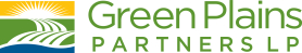 Green Plains Partners logo