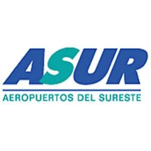 Grupo Aeroportuario del Sureste, S. A. B. de C. V. logo