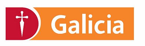 Grupo Financiero Galicia logo