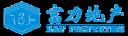 Guangzhou R&F Properties logo