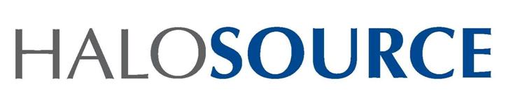 HaloSource logo