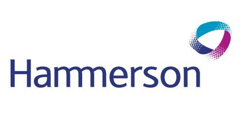Hammerson logo