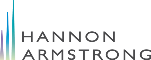 Hannon Armstrong Sustainable Infrastructure Capital logo