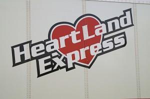 Heartland Express logo