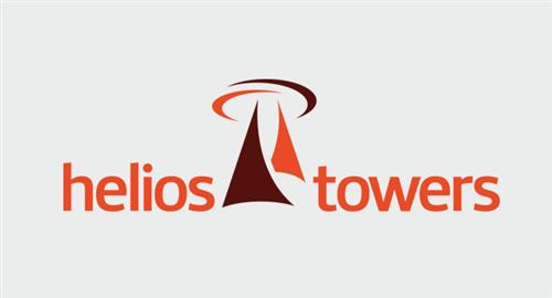 Helios Towers logo