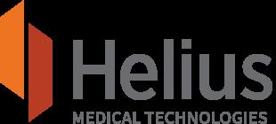 Helius Medical Technologies logo