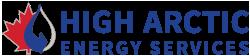 High Arctic Energy Services logo