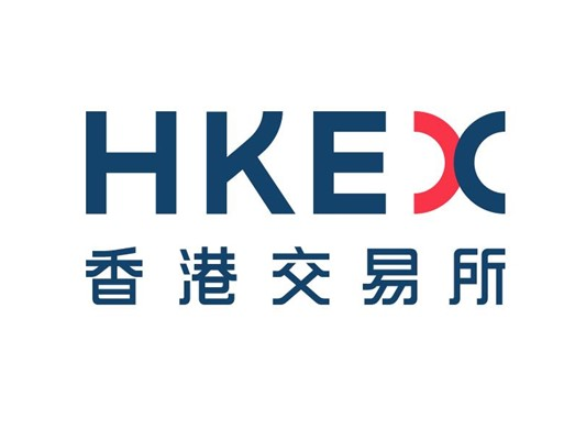 Hong Kong Exchanges and Clearing logo