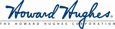 The Howard Hughes logo