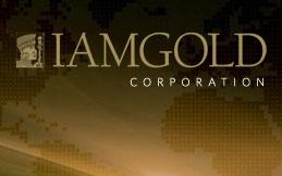 IAMGOLD logo