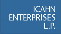 Icahn Enterprises logo