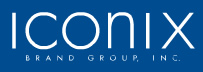 Iconix Brand Group logo
