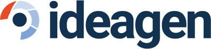 Ideagen logo