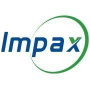 Impax Laboratories logo