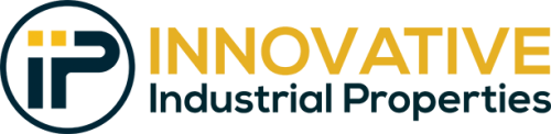 Innovative Industrial Properties logo