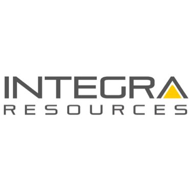 Integra Resources logo
