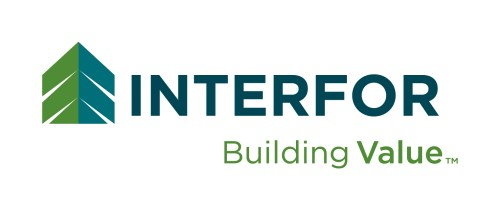 Interfor Co. (IFP.TO) logo