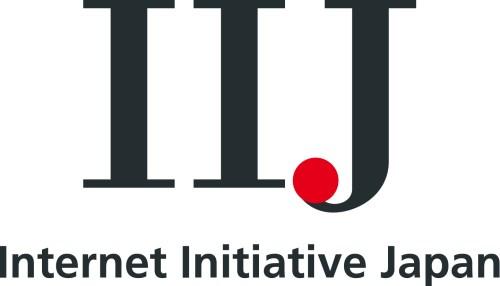 Internet Initiative Japan logo