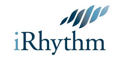 iRhythm Technologies logo