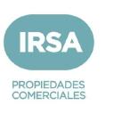 IRSA Propiedades Comerciales logo