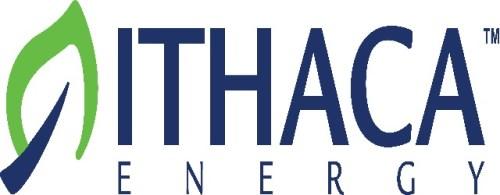 Ithaca Energy logo