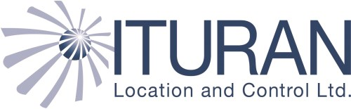 Ituran Location and Control logo