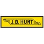 J.B. Hunt Transport Services logo