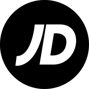 JD Sports Fashion plc (JD.L) logo