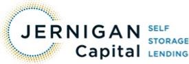 Jernigan Capital logo