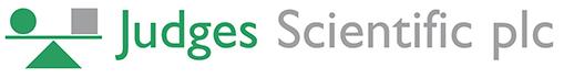 Judges Scientific logo