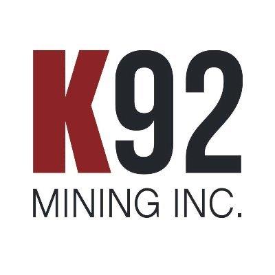 K92 Mining Inc. (KNT.V) logo
