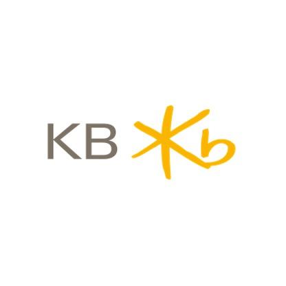 KB Financial Group logo