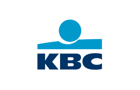 KBC Group logo