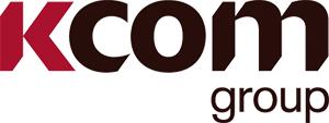 KCOM Group logo
