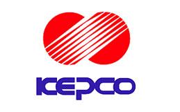 Korea Electric Power logo
