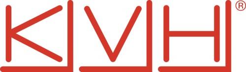 KVH Industries logo