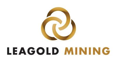 Leagold Mining logo