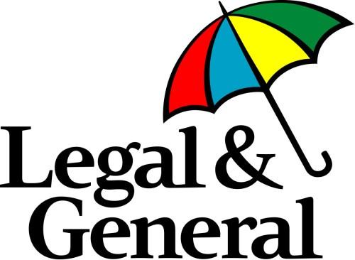 Legal & General Group Plc (LGEN.L) logo